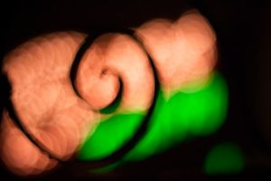 Spin in Light by ajzeller