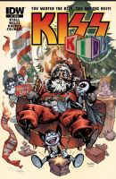 KISS Kids 4 cover 2 700 by johjames