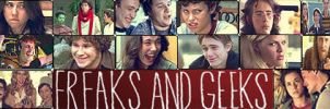 Freaks and Geeks Siggy by BellaStella420