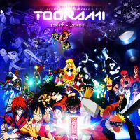 The Old Toonami Line Up Farewell Tribute by yugioh1985