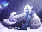 .:Winter Night:. +2014+ by Shide-Dy