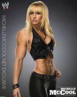 Michelle McCool by soccermanager