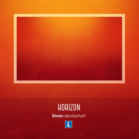 Horizon - Wallpaper by limav