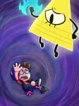 Gravity Falls by LeniProduction