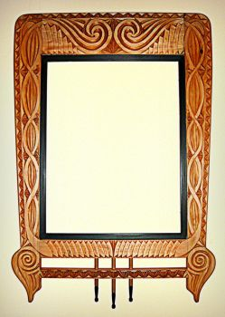 FRAME by MassoGeppetto