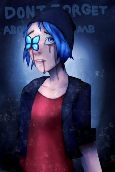LiS: Don't Forget about me by Zeriphi