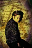 Artistic Taemin by GraPHriX