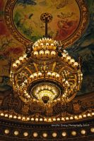 Lot 666: A Chandelier in Pieces by MorrighanGW