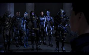 ME3 The Crew 2 by chicksaw2002