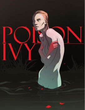 Poison Ivy by dylan2danny