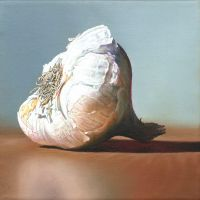 Garlic by christopheberle