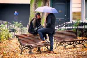 Fall Dating by H3ad0n