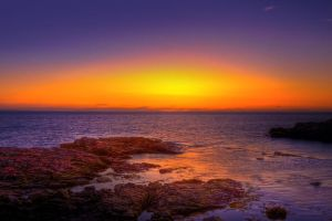 Another Bonavista Sunset by Witch-Dr-Tim