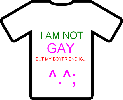 My new Tshirt xD by Grovyle