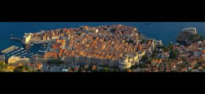 Dubrovnik by ivancoric