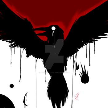 Caw by MustashKell48