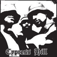 Cypress Hill by CrustyVomit