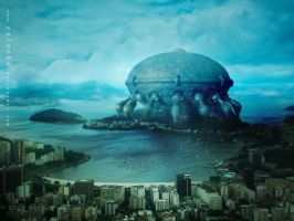 The Rio Crab Centre ver 3/3 by cylonka