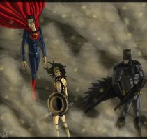 Dawn of Justice by eclipse4d