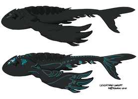 Leviathan Concept by mafbot