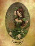 Poison Ivy 1887 by jmascia