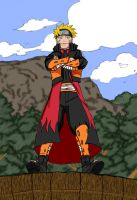 I Will Be Hokage by fresh72