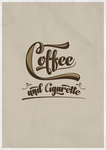 Coffe-and-cigarette by oosDesign