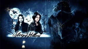 Sleepy Hollow by Super-Fan-Wallpapers