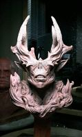 WIP demon update by barbelith2000ad