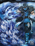 Subzero Redesign by bulletproofturtleman