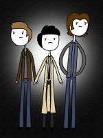 Supernatural by EGLemming