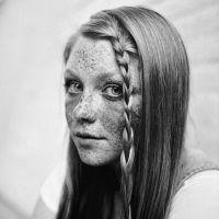 freckled by The96th