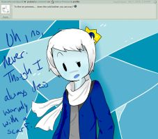GB! Answer 441 COLD by AskIce-Princess
