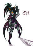 Fantroll Adoptable 1 [CLOSED] by Mosquii