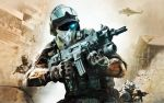 Ghost Recon Future Soldier #4 by DarkApp