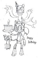 Birthday Present for JacktheCat779 by JamesTechno998