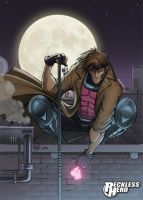 Gambit 2014 by RecklessHero