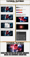 Tutorial Sign GFX by DuffCD