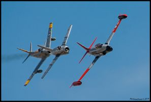 I got your Six by AirshowDave
