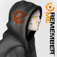 Edge, Remember You Soon by HarlequinKaT
