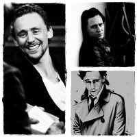Hiddles by 1shewolf1