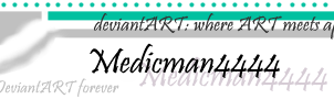 medicman journal type thing by medicman4444