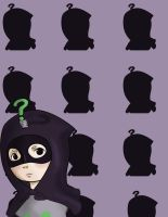 Who is Mysterion by xiphoidwood