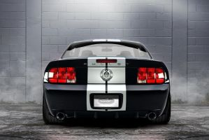 Shelby GT - Alt by lovelife81