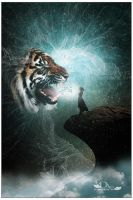 The tigers universum by greenfeed