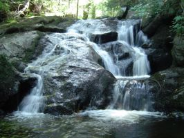 waterfall stock 2 by Billy-jean-stock