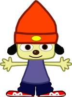 Parappa the Rapper Reference Image by iMackshunGames