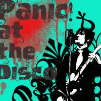 Panic at the Disco by murderonypres