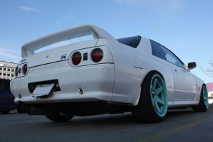 GT-R by KyleAndTheClassics