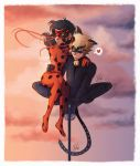 Ladynoir by itslopez